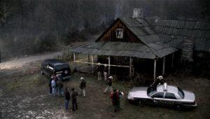 Сверхъестественное 1 сезон 17 серия