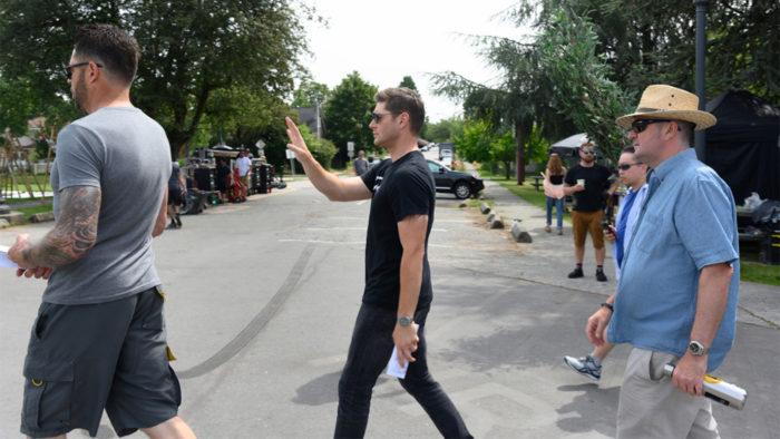 Дженсен Эклз рассказал о снятой им четвертой серии финального сезона