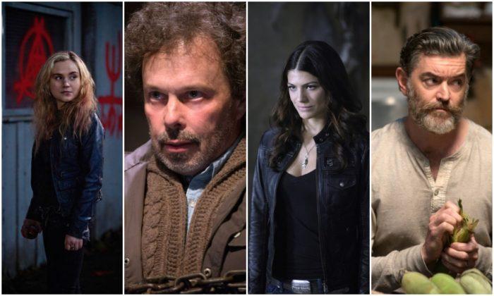 13 персонажей из прошлого, которые хотелось бы увидеть в финальном сезоне «Сверхъестественного»