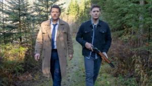 Появились новые кадры из 9-й серии 15-го сезона
