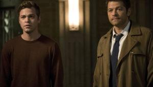 Возвращение Джека – счастье для Каса и удар для Сэма