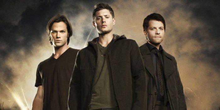 Финальные серии «Сверхъестественного» выйдут в эфир в этом году