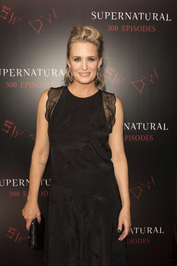 Звезде «Сверхъестественного» Саманте Смит диагностировали рак груди