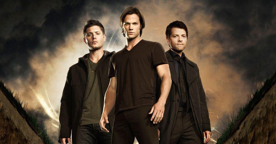 Лучшие сериалы, которые могут заменить «Сверхъестественное»