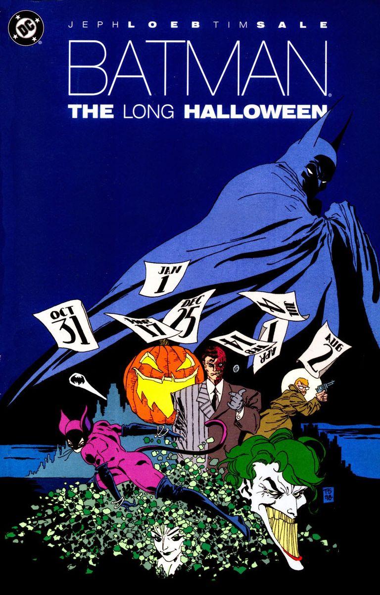 Звезда «Сверхъестественного» Дженсен Эклс озвучит Бэтмена